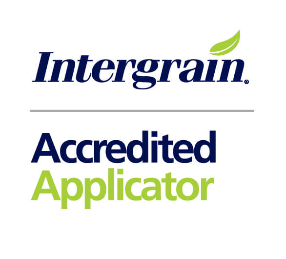 Intergrain Accredited Applicator